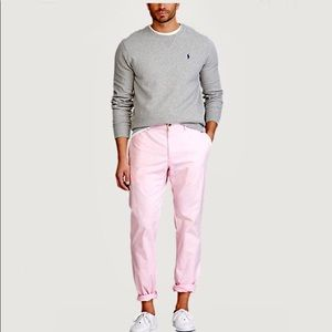 Polo By Ralph Lauren Stretch Straight Fit Chinos
